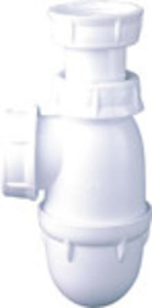 Nicoll - bekersifon in PVC