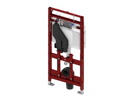 Tece - TeceLux - module toilette 400