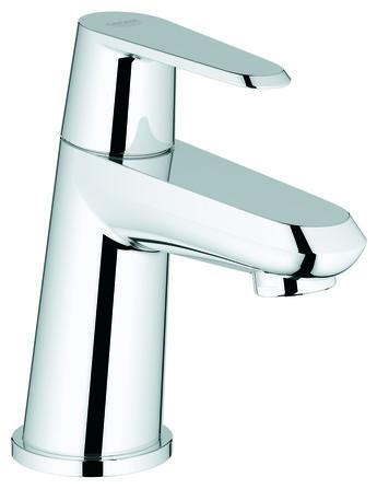 Grohe - Eurodisc - robinet lave-mains