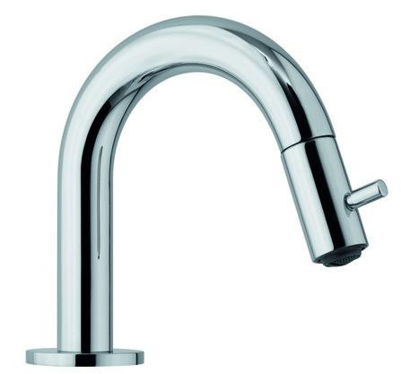Van Marcke Origine - Adrina - robinet lave-mains