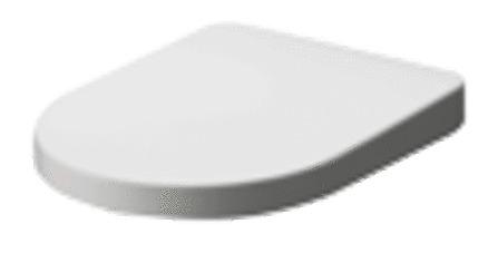 Toto - NC - siège de WC - softclose