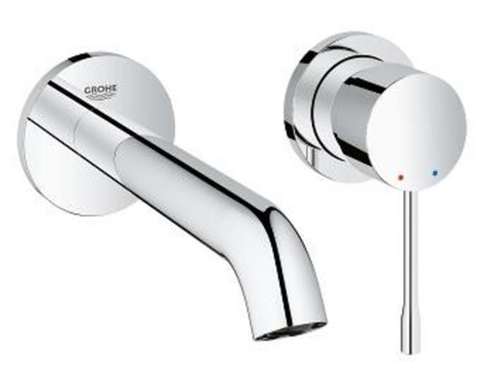Grohe - Essence - set de finition - mitigeur lavabo taille M - montage 2 trous