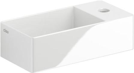 Clou - New Flush 3 - lave-mains - céramique