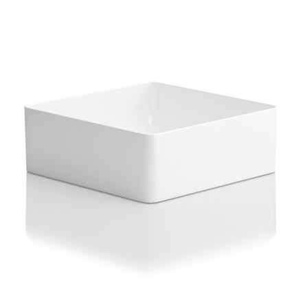 Laufen - Living - lavabo à poser - rectangulaire
