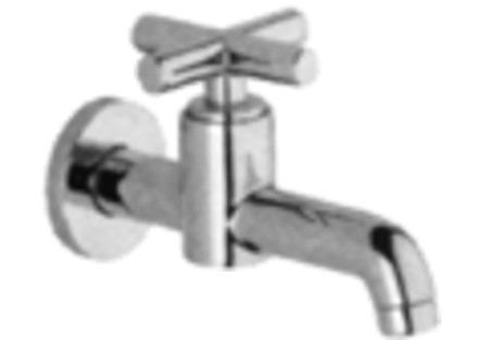 Dornbracht - Tara - koudwaterkraan - wandmodel