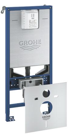 Grohe - Rapid SLX - inbouwelement WC