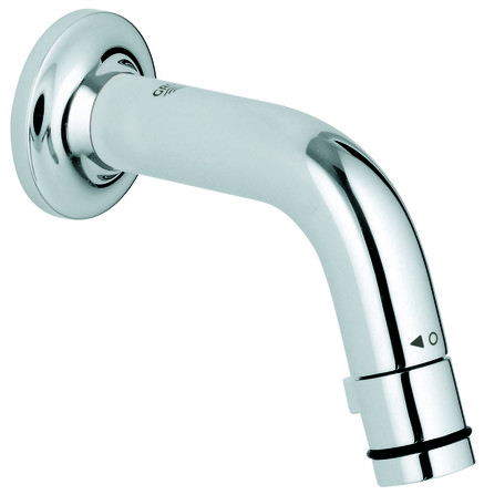 Grohe - robinet lave-mains - montage mural
