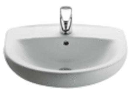 Roca - Laura - handwasbakje 450/500
