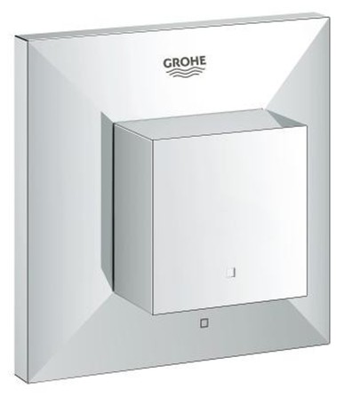 Grohe - Allure Brilliant - élément finition pour robinet d'arrêt