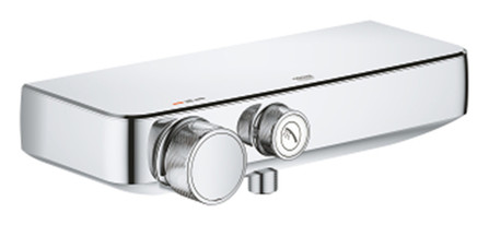 Grohe - Grohtherm SmartControl - douchethermostaat