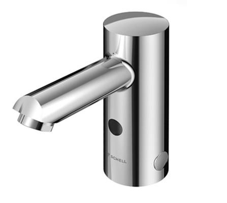 Schell - Modus E - robinet lavabo électronique