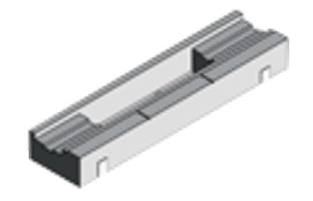 I-Drain - bloc d'installation polystyrène