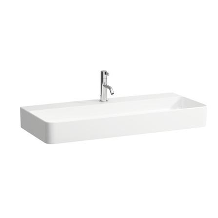 Laufen - Val - lavabo à poser - rectangulaire