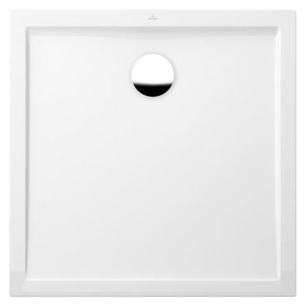 Villeroy & Boch - Futurion Flat - receveur de douche - carré