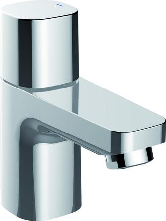 Ideal Standard - Ceraplan III - toiletkraan