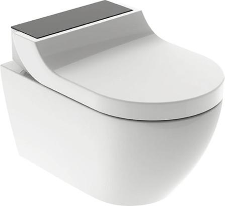 Geberit - AquaClean Tuma - cuvette lavant