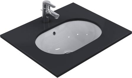 Ideal Standard - Connect - lavabo sous-encastré - oval