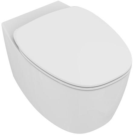 Ideal Standard - Dea - cuvette suspendue - sans bride