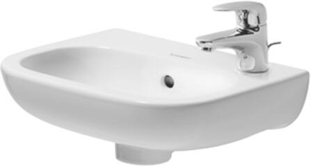 Duravit - D-Code - lave-mains - 36 cm