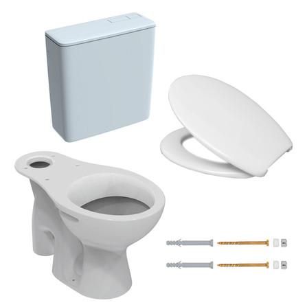 VMS SIMPLICITY WC PCK S M/ZITT