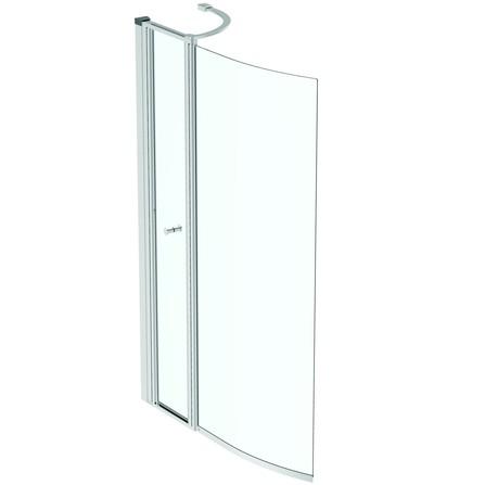 Ideal Standard - Connect Air - écran de baignoire