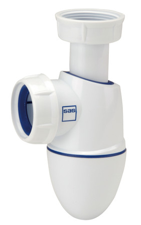 Nicoll - Easyphon - siphon bouteille D40-6/4
