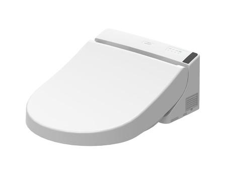 Toto - GL 2.0 - siège de WC - avec prises invisibles