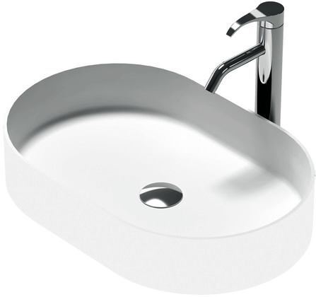 VMC JAVA ST. OVAL OPBOUW WAST