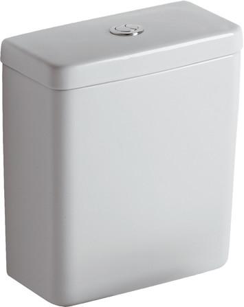 Ideal Standard - Connect - réservoir - Cube complet