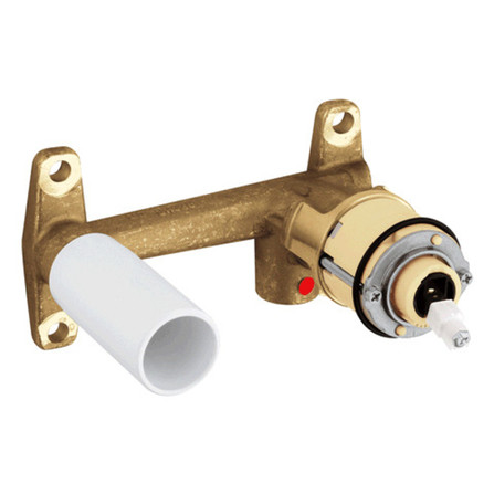 Grohe - Allure - élément de montage - mitigeur lavabo