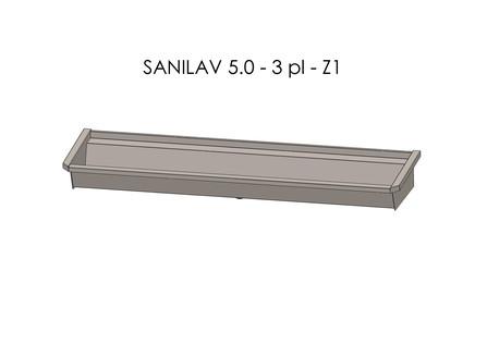 Intersan - Sanilav 5.0 - wastrog
