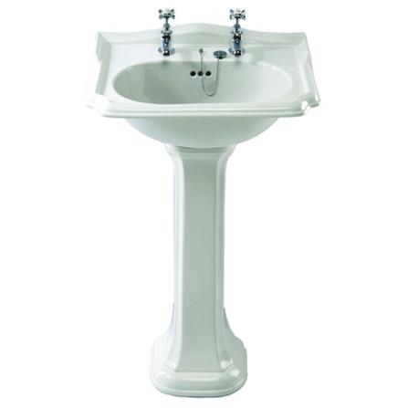 Aqua Prestige - Balasani - colonne pour lavabo