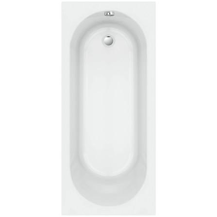 Van Marcke Origine - Nantes - baignoire à encastrer