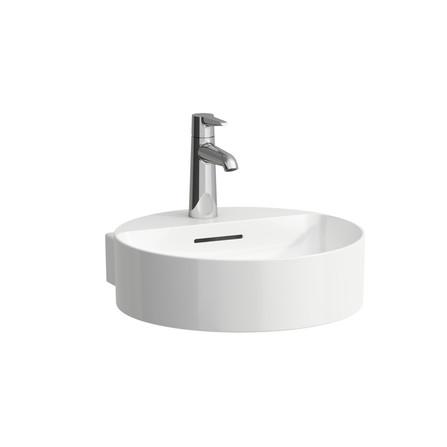 Laufen - VAL - handwasbakje