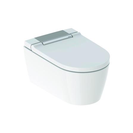 Geberit - AquaClean Sela - cuvette lavant