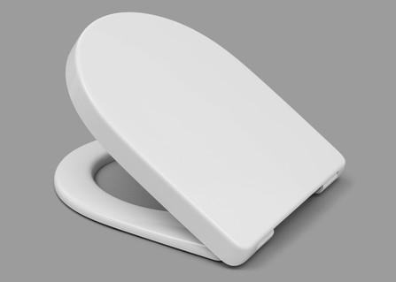 HRO SAMAR WC-SITZ WS M/S4102W