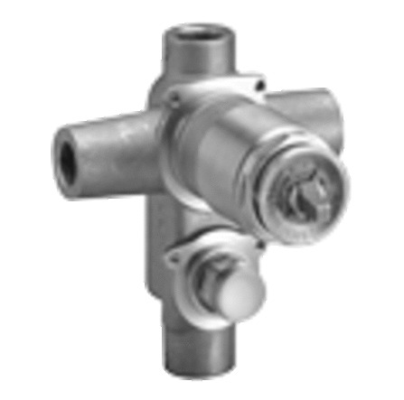 Dornbracht - Giorno - module à encastrer bain/douche