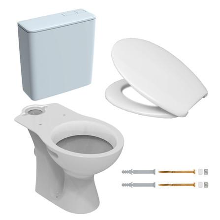VMS SIMPLICITY WC PCK H M/ZITT
