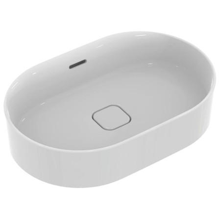Ideal Standard - Strada II - lavabo à poser - ovale - a/trop-plein s/trou