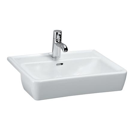 Laufen - Pro A - lavabo à semi-encastrer