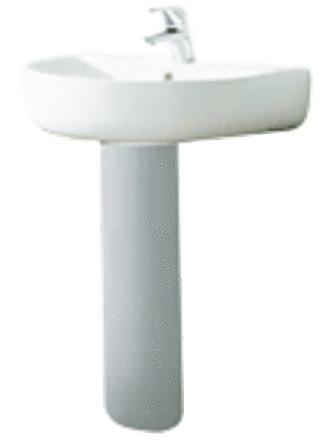 Ideal Standard - Connect - colonne pour lavabo Arc