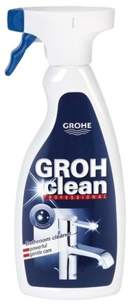 Grohe - Grohclean